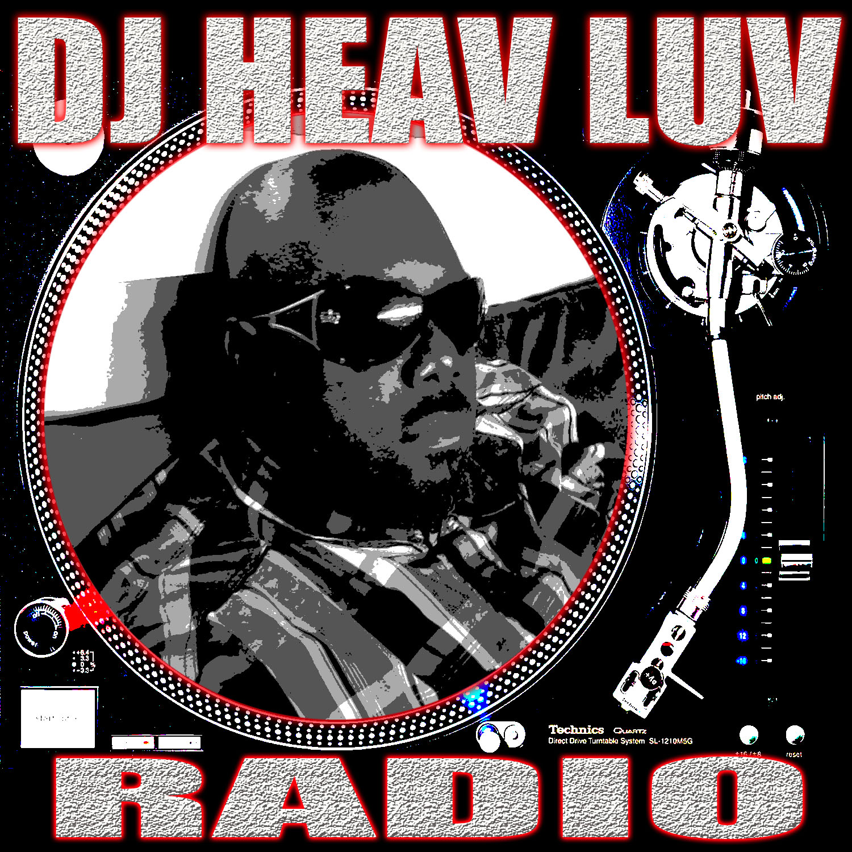 DJHEAVLUVRADIO.COM