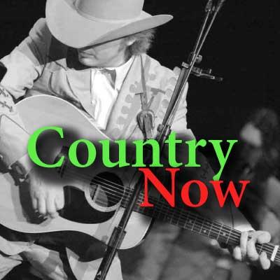 CALM RADIO - COUNTRY NOW - Sampler
