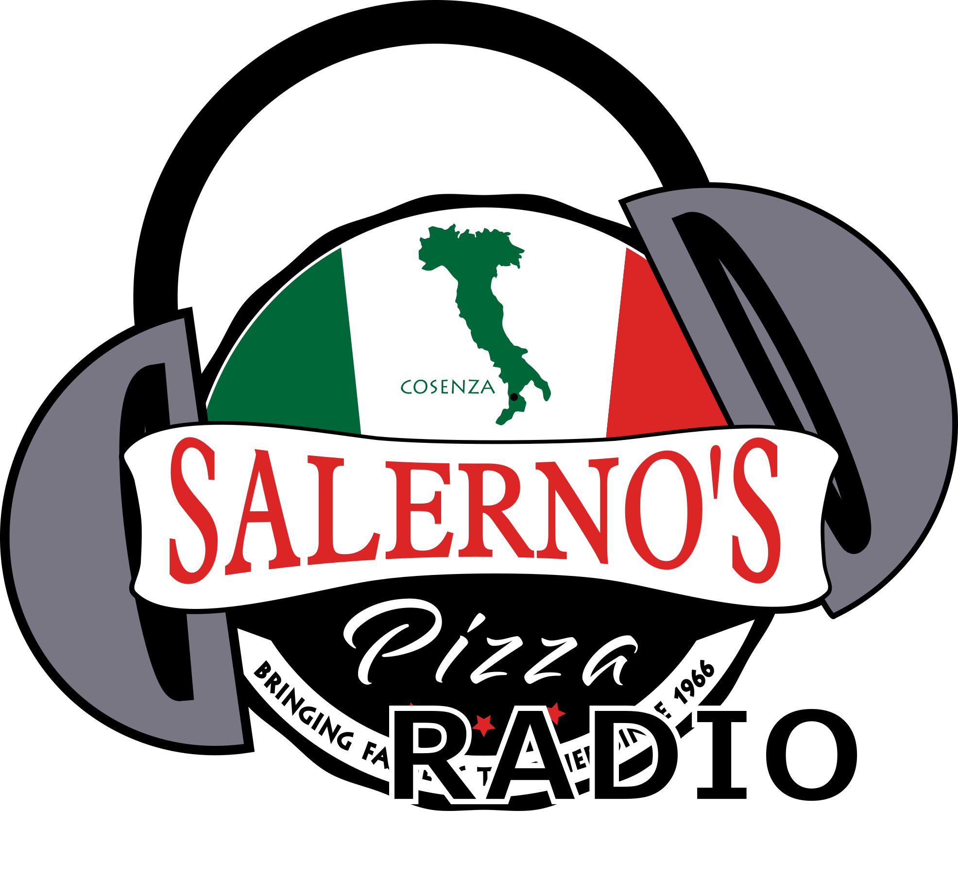 Salerno Pizza Radio