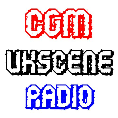 CGM UK DemoScene Radio