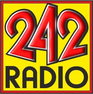 242 RADIO stream