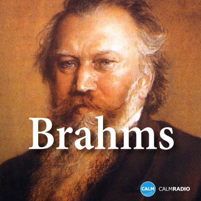 CALM RADIO - BRAHMS - Sampler