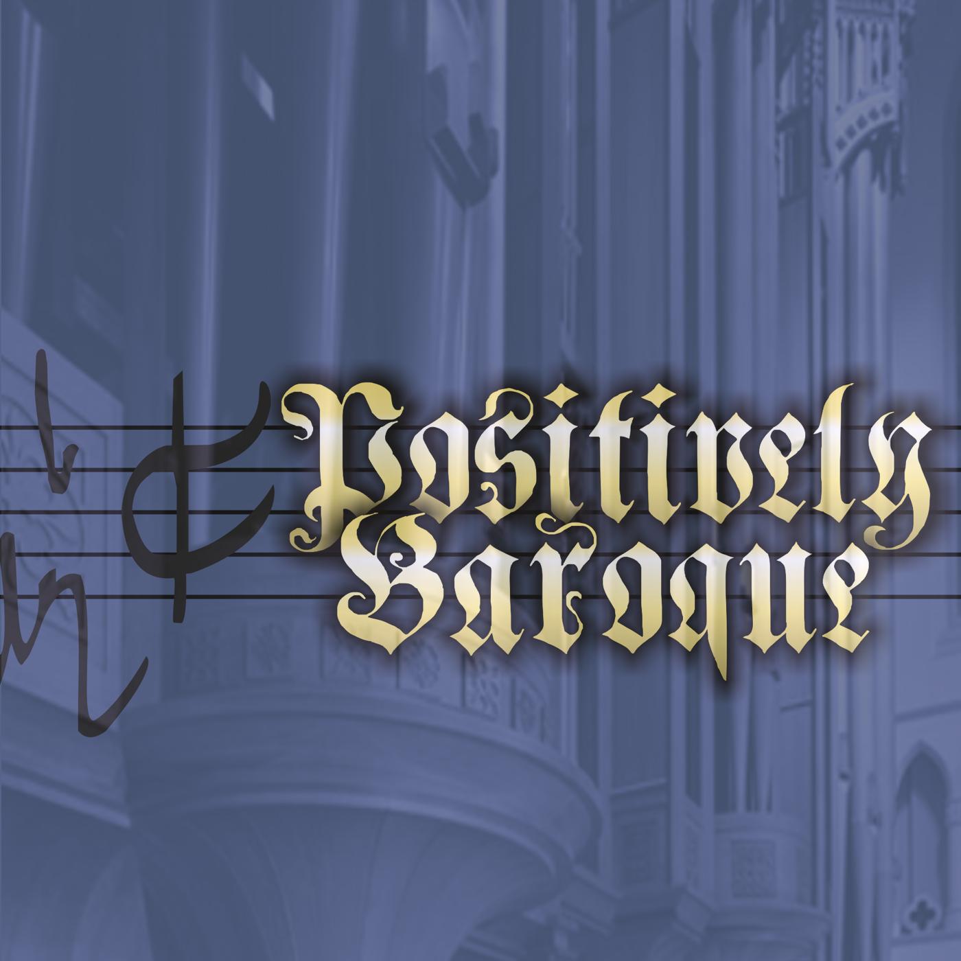 Positively Baroque 128k