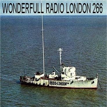 WONDERFUL  RADIO  LONDON  266  UK