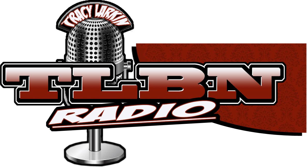 TLBN  --  Tracy Larkin Broadcast Network