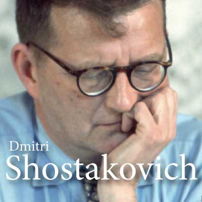 CALM RADIO - SHOSTAKOVICH - Sampler