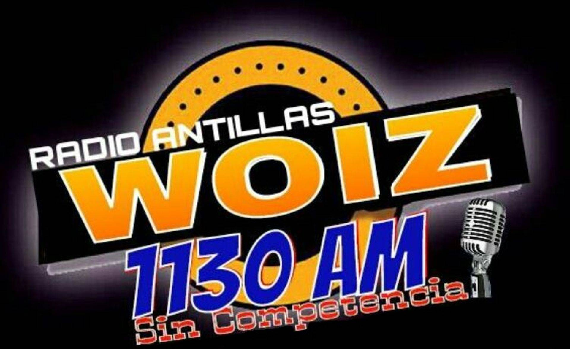 Radio Antillas 1130AM