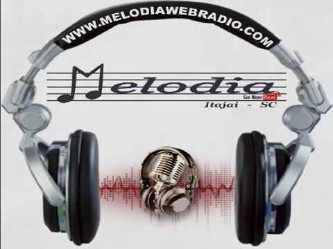 melodia web radio  Itajaí
