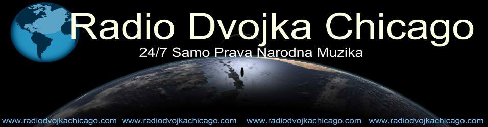 Radio Dvojka Chicago - HQ