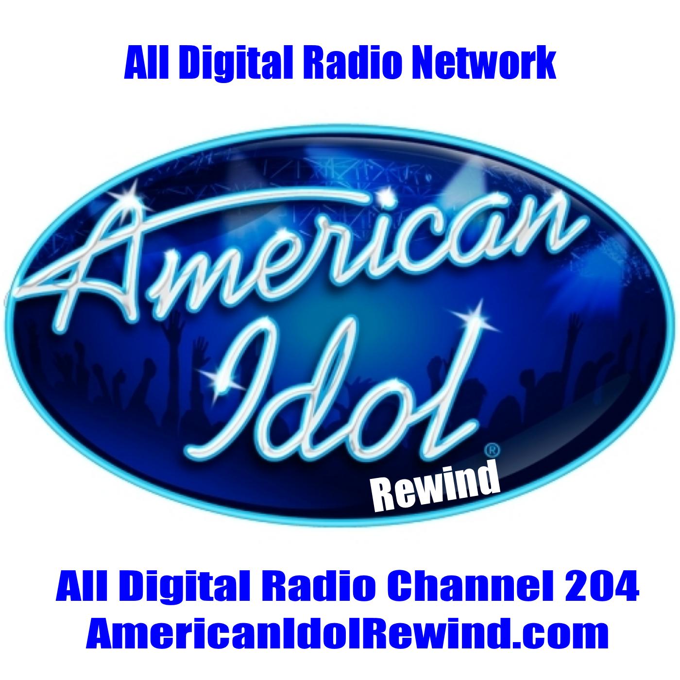 ADR 204 Idol Rewind
