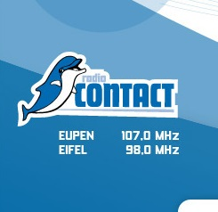 Radio Contact - Ostbelgien NOW - UKW 107.0 und 98.0 MHz