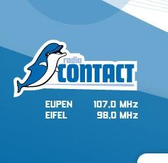 Radio Contact - Ostbelgien NOW - UKW 107.0 und 98.0 MHz