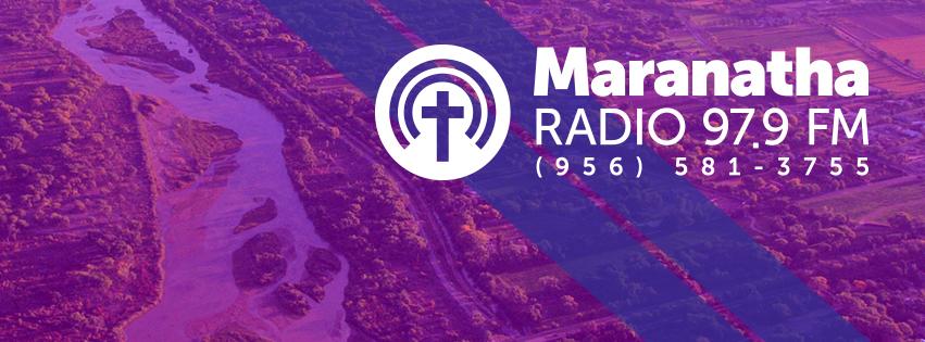 MaranathaRadio97.9