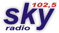 Sky Radio 102.5 FM - Skopje, Macedonia (AAC+ 48 Kbps)