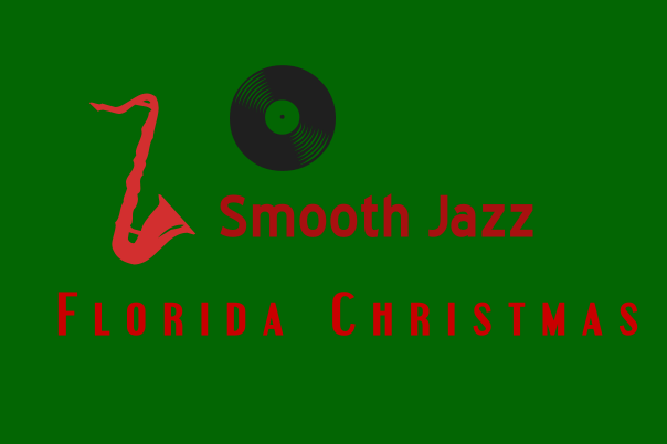 Smooth Jazz Florida Christmas
