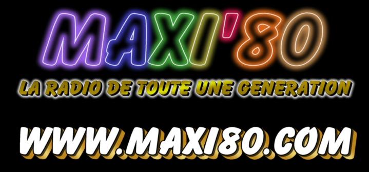 Maxi 80 Webradio France