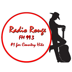 Radio Rouge FM 99.3 Country Hits