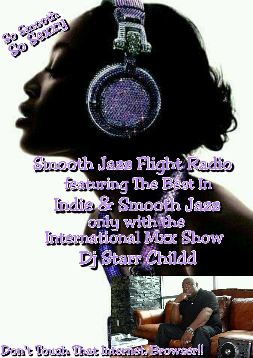 Smooth Jazz Flight Radio
