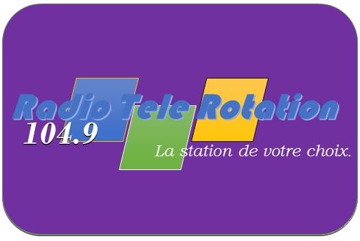 RadioTeleRotation 104.9
