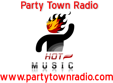 Party Town Radio