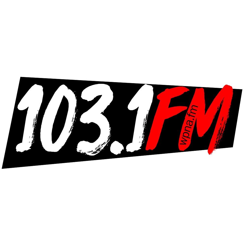 POLSKIE RADIO WPNA 103.1 FM - CHICAGO