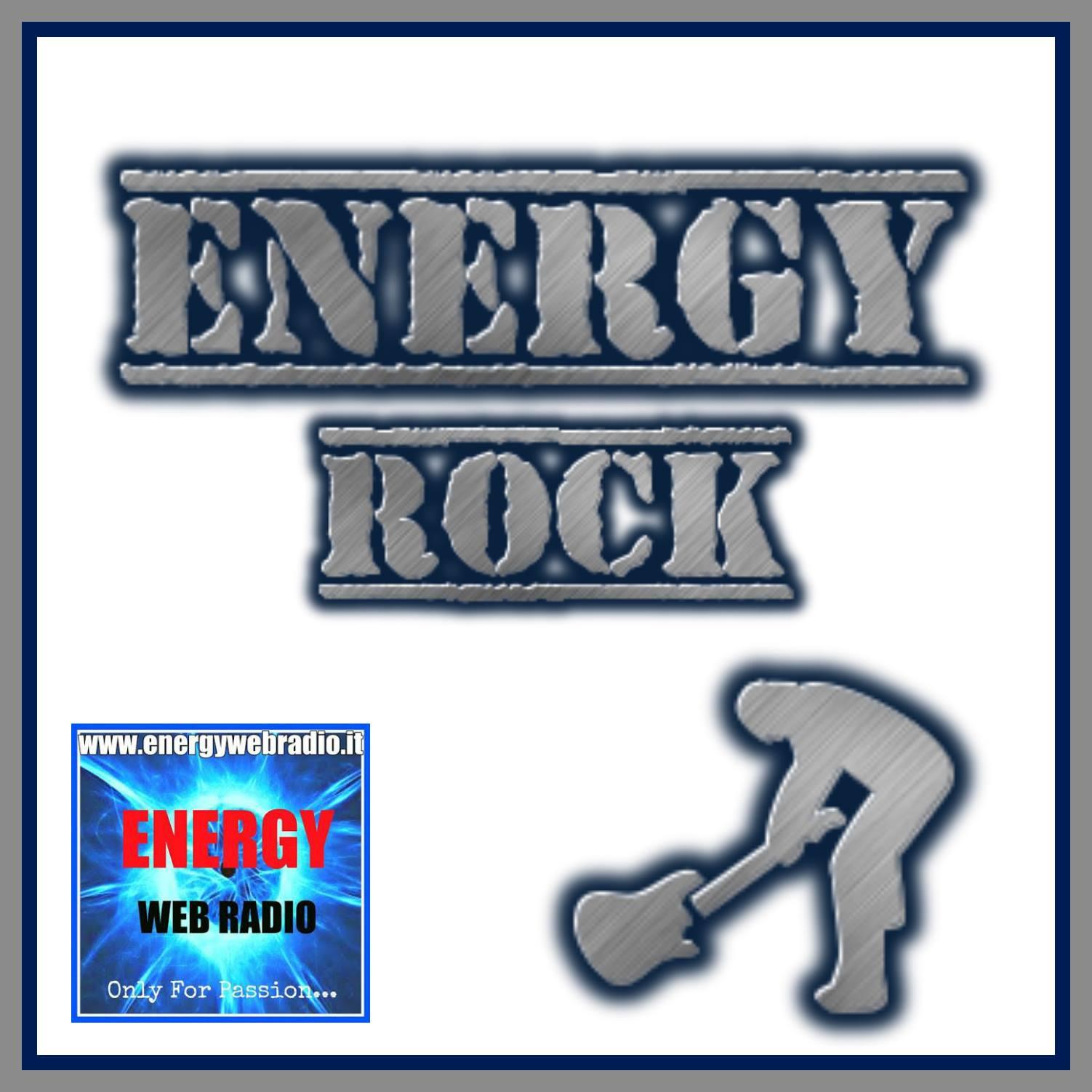 Rock channel energy