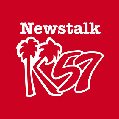 Newstalk K57 (KGUM-AM)
