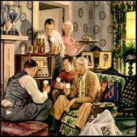 Radio Room Family Classics