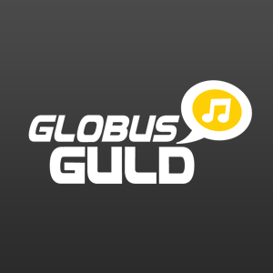 Globus Guld - Midt