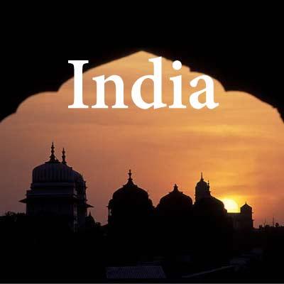 CALM RADIO - INDIA - Sampler