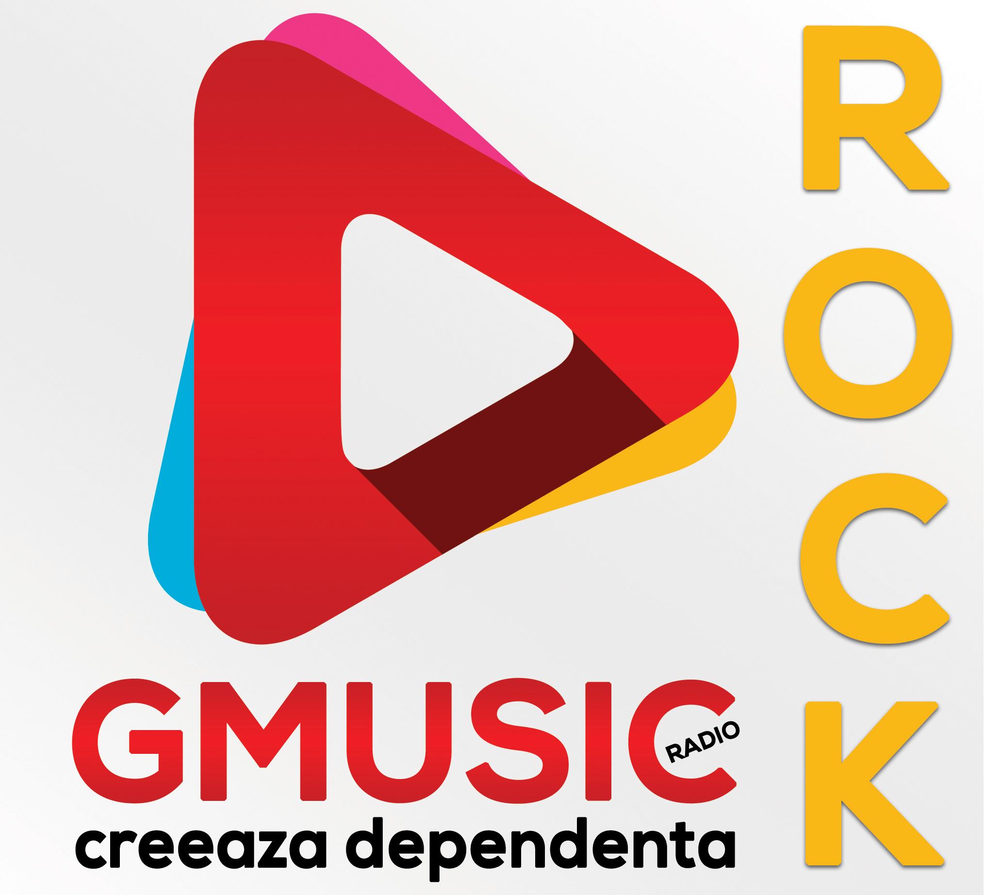 Radio GMusic Rock