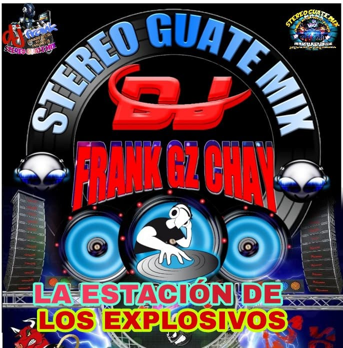 STEREO GUATE MIX