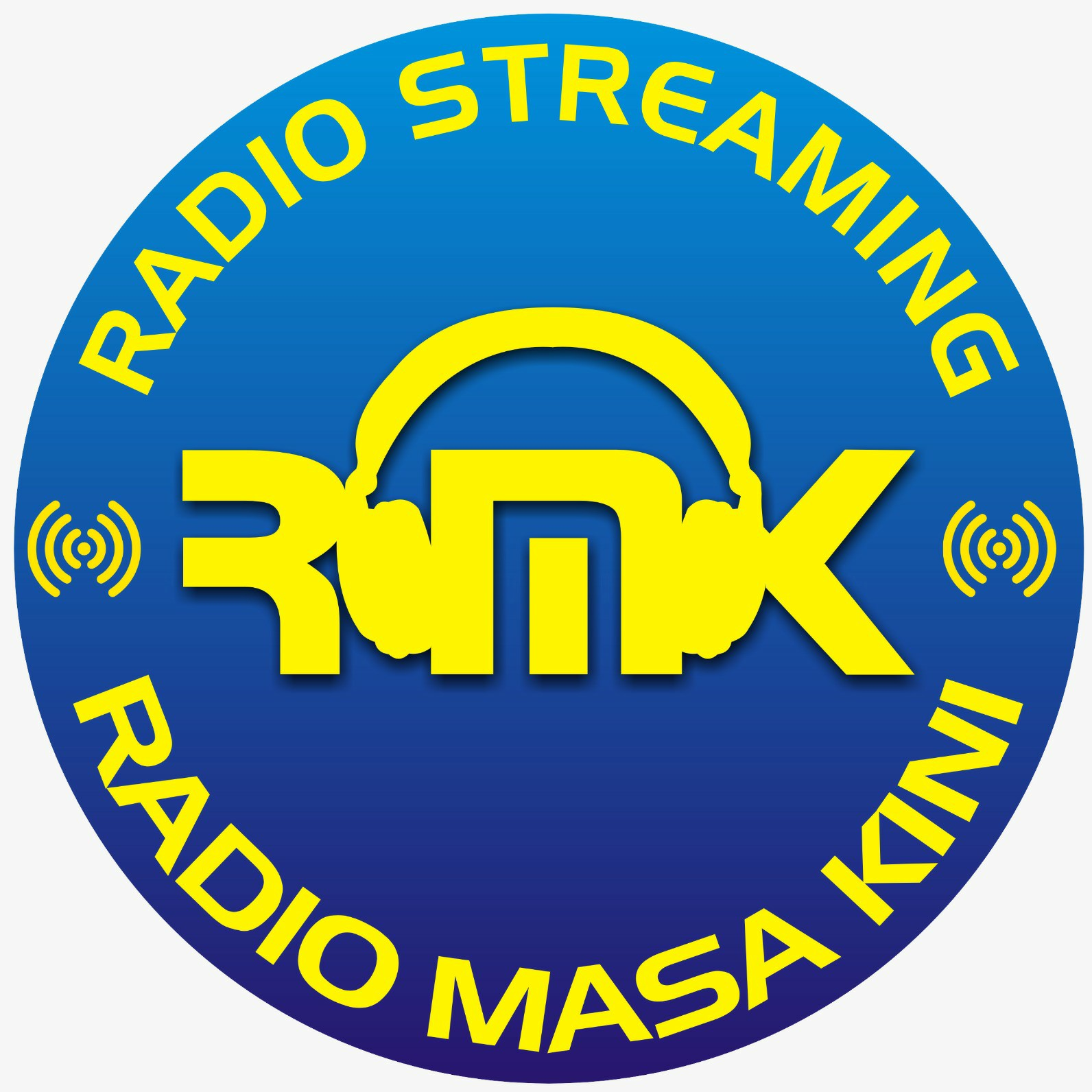 RMK Radio Masa Kini