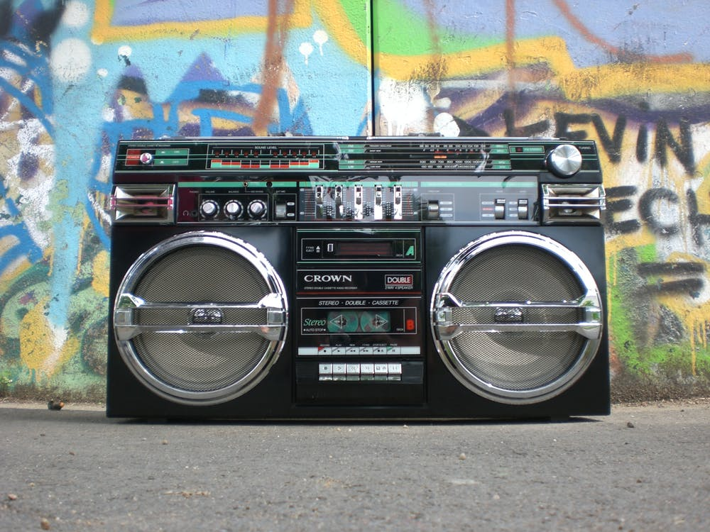 best free music radiostation