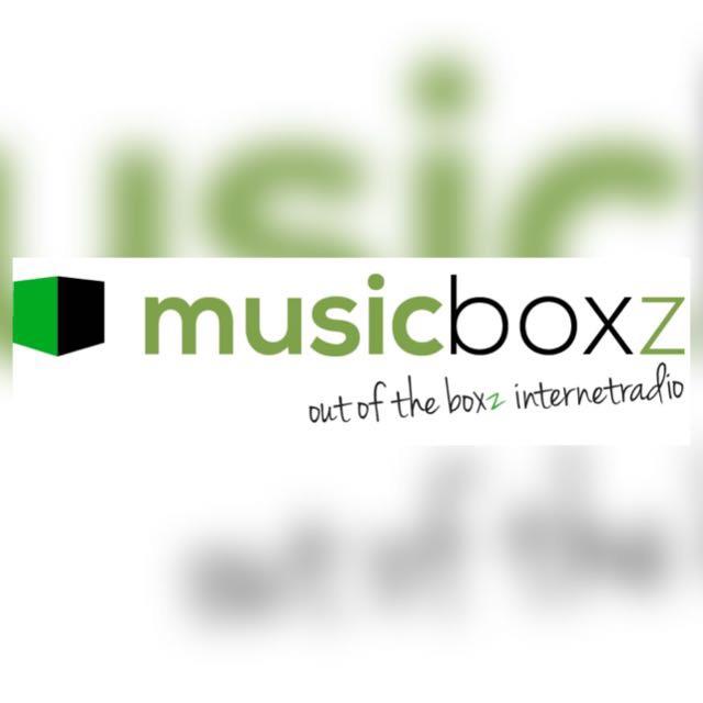 Musicboxz Internet Radio