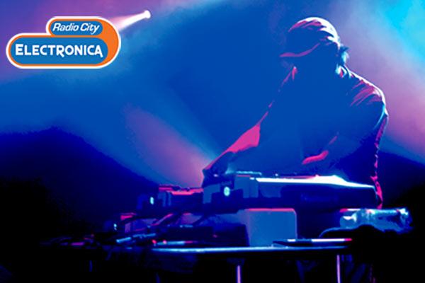 Radio City - Electronica