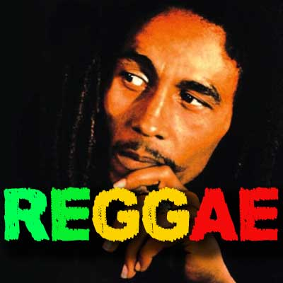 CALM RADIO - REGGAE - Sampler
