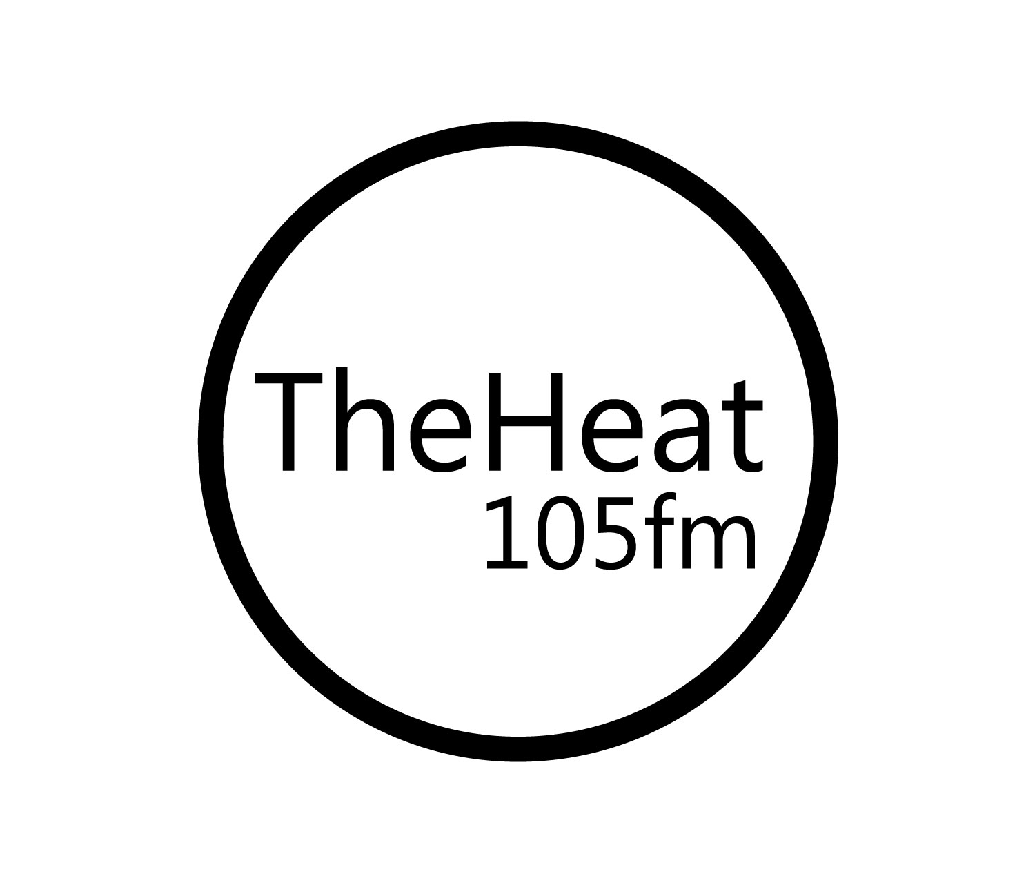 The heat 105 FM
