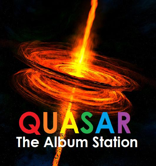 Quasar - The Album Station