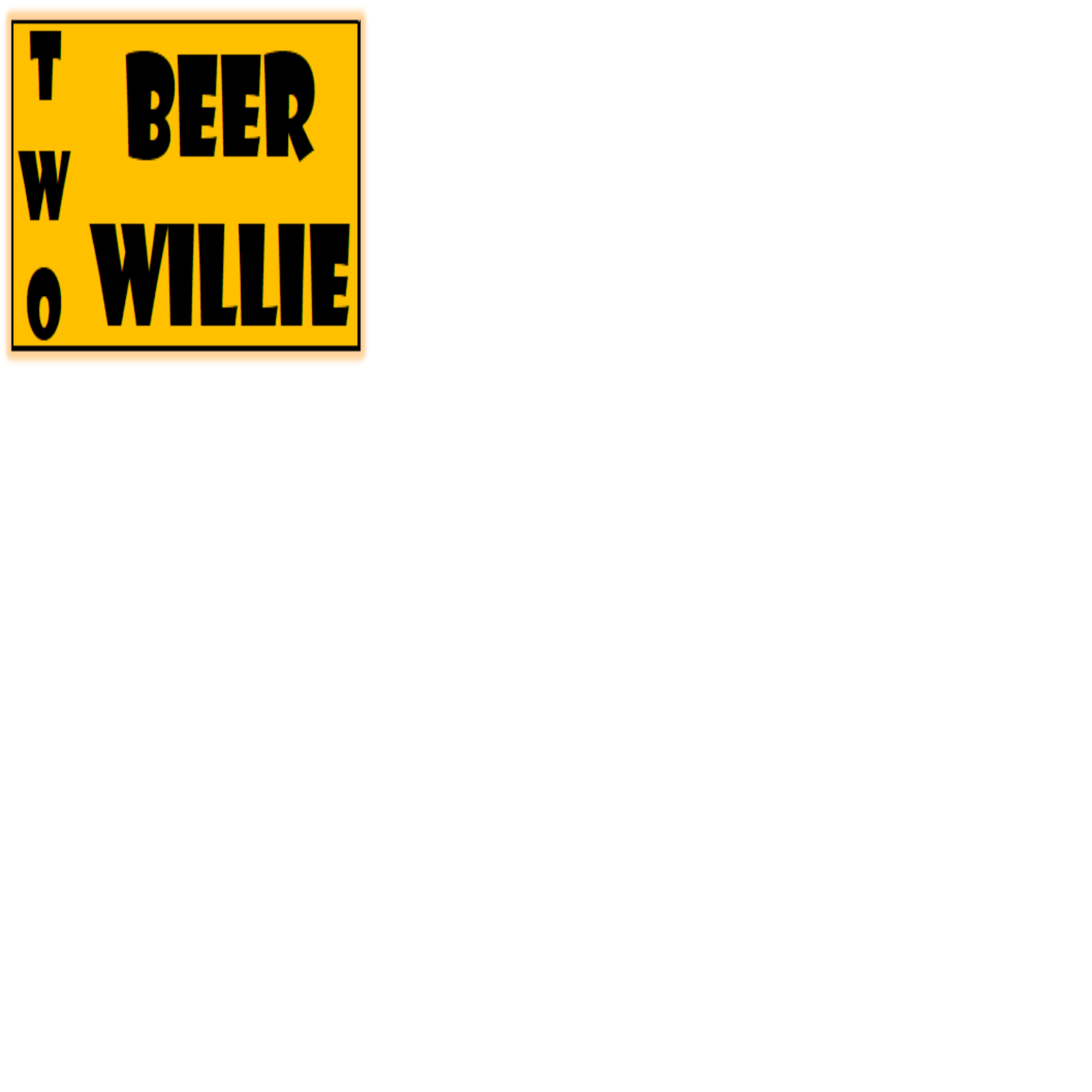 Two Beer Willie