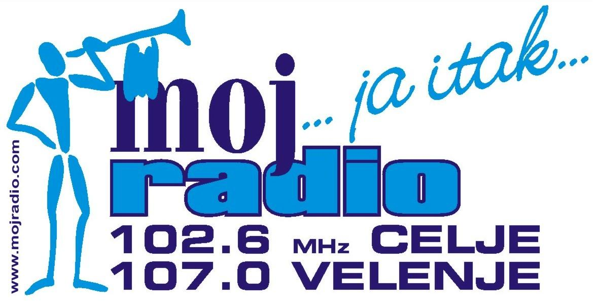 MOJ RADIO