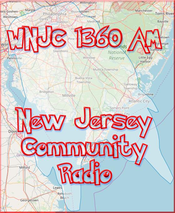 WNJC Radio