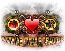 We Love Music-Radio