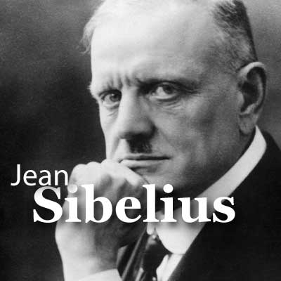CALM RADIO - SIBELIUS - Sampler