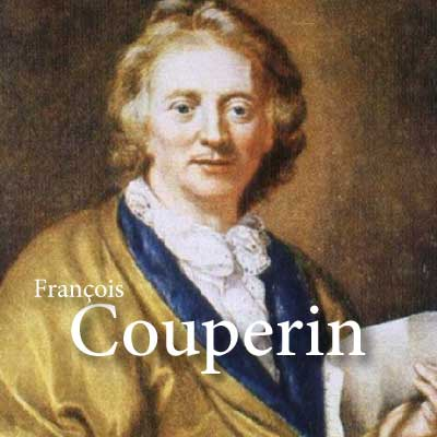 CALM RADIO - COUPERIN - Sampler