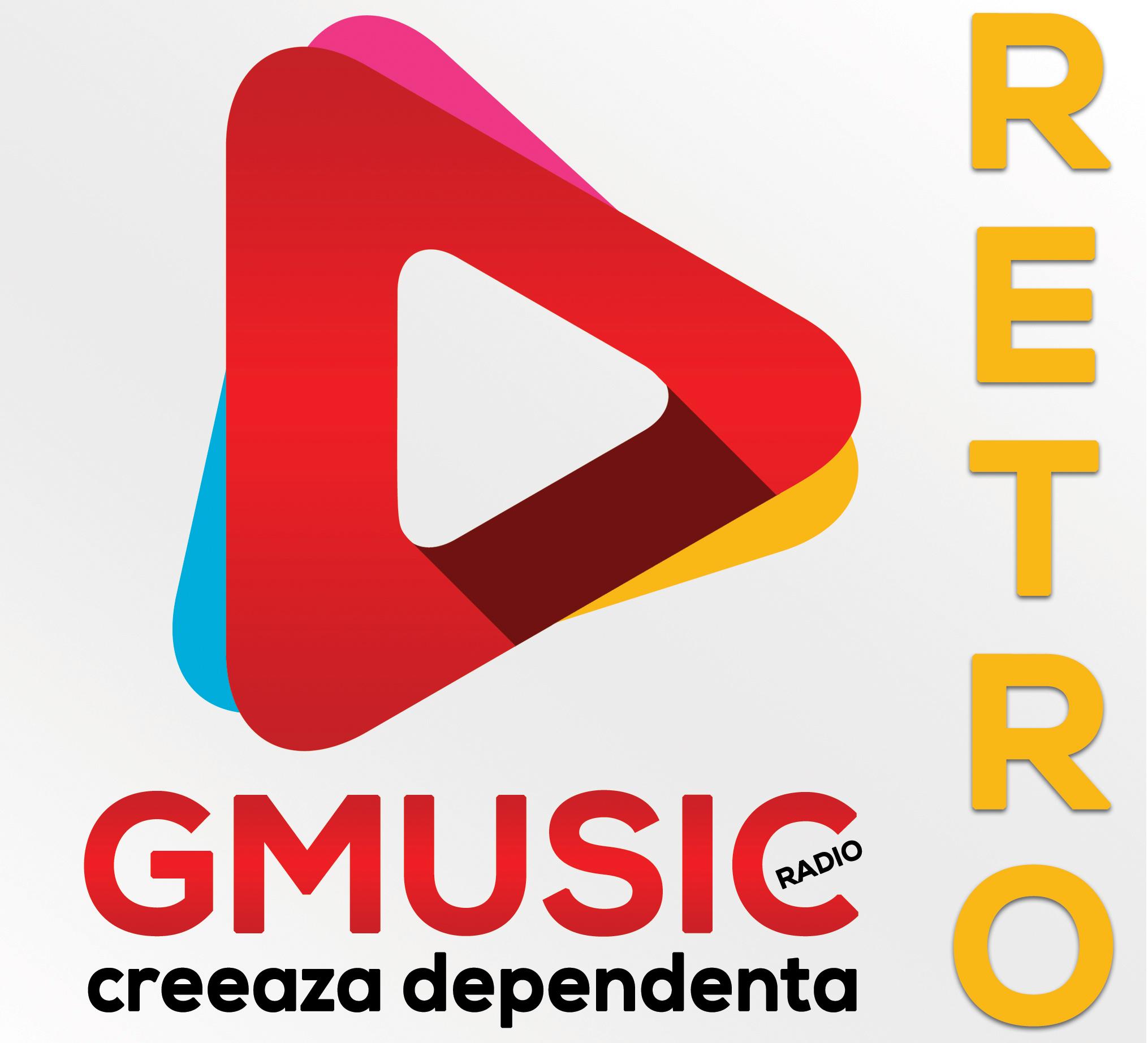 Radio GMusic Retro