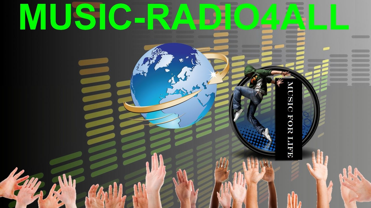 music-radio4all