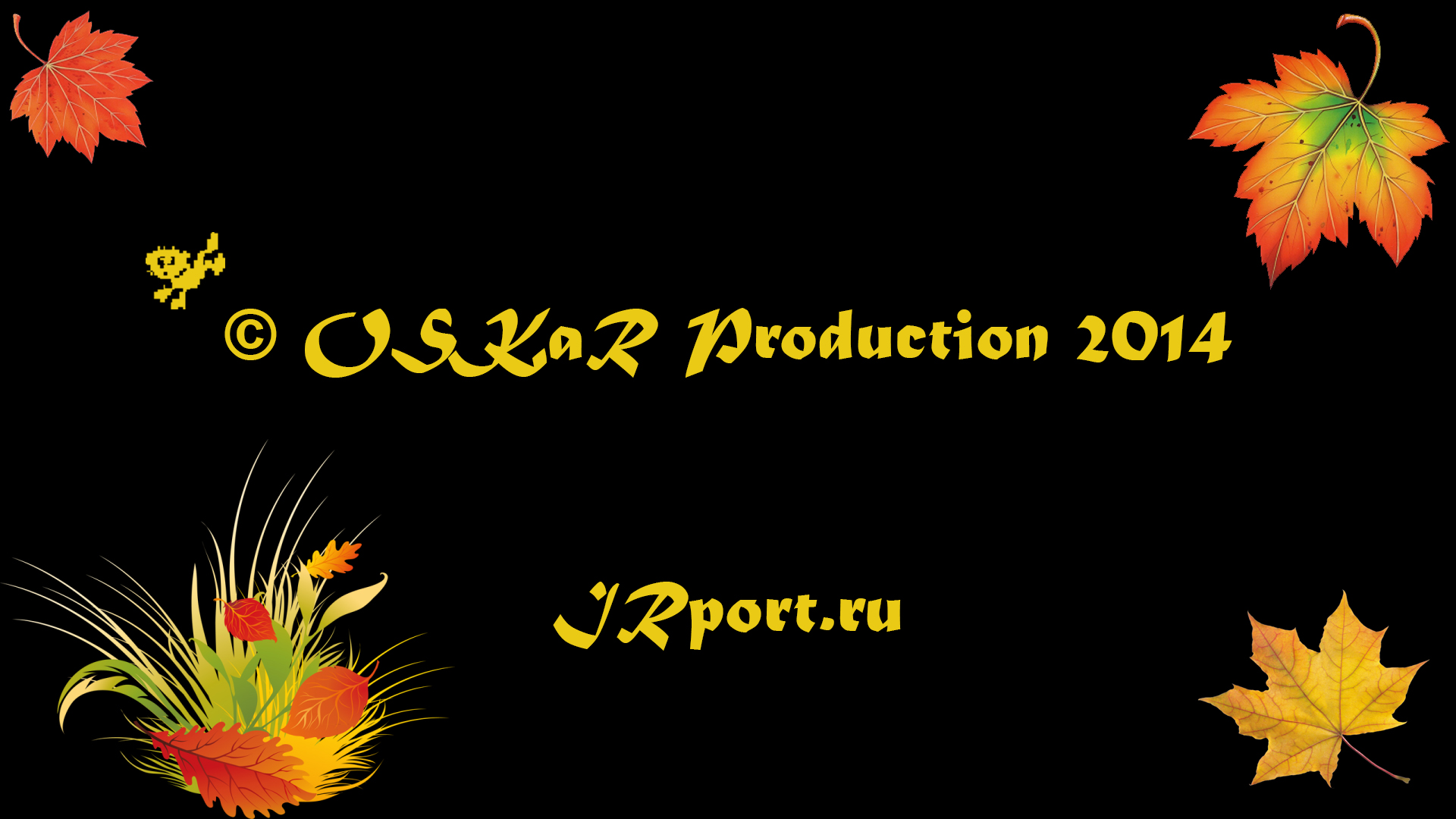 OSKaR DJ Radio Irkutsk