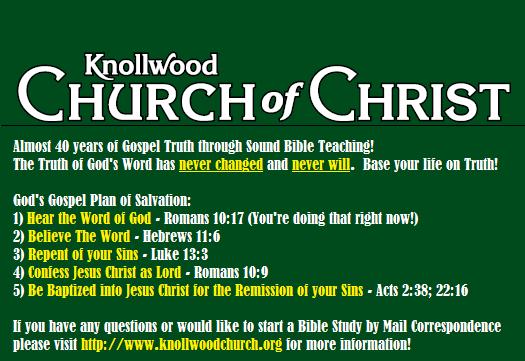 Gospel Truth Lessons