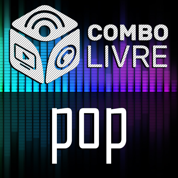 Combo Livre POP